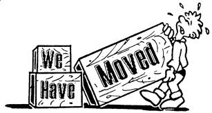 wordpress we have moved